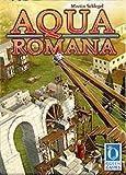 Queen Games 60421 Aqua Romana, bunt