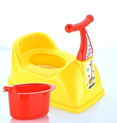 Sukhson India Baby Potty 1234