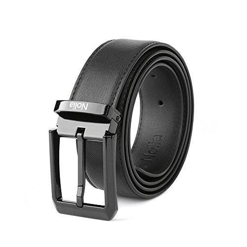 Lacaca - Cintura - Uomo Black X-Large