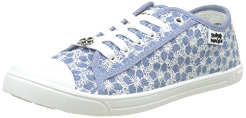 Molly BrackenDerby06p17 - Basse Donna , blu (Blu (Light Blue)), 36 EU