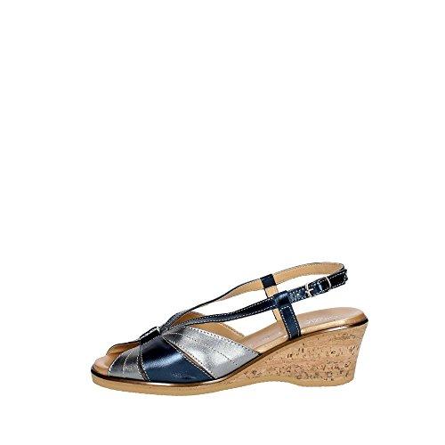 Cinzia Soft IO803-C 002 Sandal Damen Blau