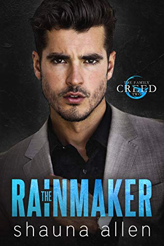 The Rainmaker (The Family Creed Book 2) (English Edition) eBook ...
