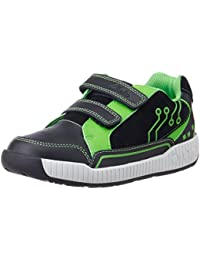 Clarks Boy's Zander Go Inf Sneakers