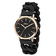 Orologio Unisex - s.Oliver Time SO-3422-PQ