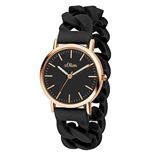 Reloj s.Oliver Time - Unisex SO-3422-PQ