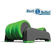 Backballer Schaum-Roller, grün, 1 x BackBaller