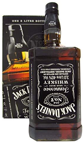Jack Daniels - Old No. 7 (3 Litre Jeroboam) - Whisky