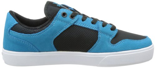 Supra  VAIDER LC, Peu homme Turquoise - Türkis (TURQUOISE / PIRATE BLACK - WHT TBL)