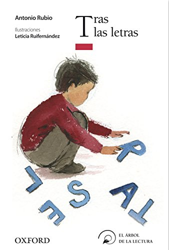 Tras las letras (El Árbol de la Lectura)