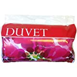 Polycotton Hollowfibre Duvet/Quilt, 15.0 Tog, Single