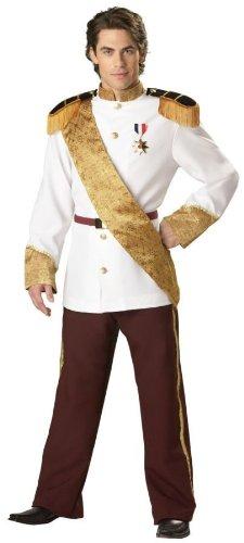 Prinz Charming X-Large