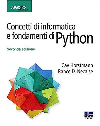 python libri python
