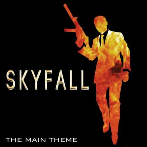 Skyfall (Inspired by the Film ...