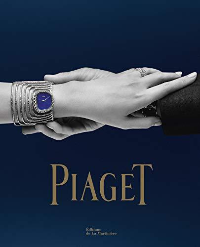 Piaget. Horlogerie et joaillerie depuis 1874