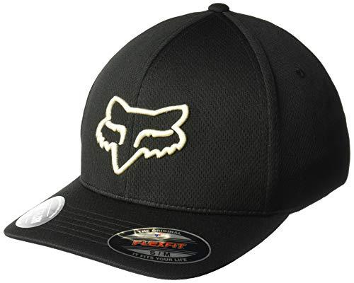 Imagen de lithotype flexfit hat black/white