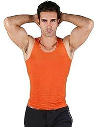 Yoli - Camiseta de tirantes - Cuello redondo - para hombre