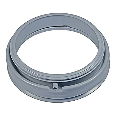 Genuine Miele Washing Machine Rubber Door Seal Gasket (7DPS/05) from Miele