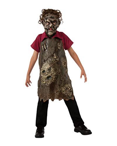 Horror-Shop Leatherface Metzgerschürze für ()