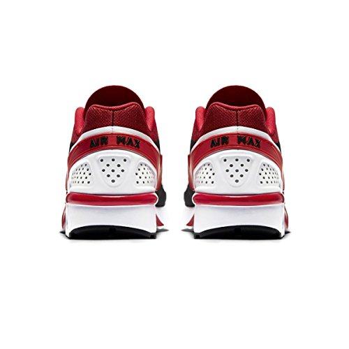 Bw Bianco Rosso Da Nike È Air Nero Max Bassa Ultra Ginnastica Scarpe Uomo w7fxBRqE7