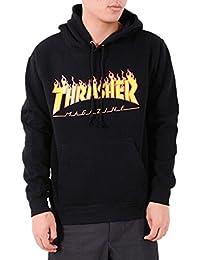 BOMOVO Thrasher Slim Fit Suéter De Manga Larga Hombre
