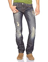 Freesoul - Jeff Greg - Jean - Slim - Used - Homme