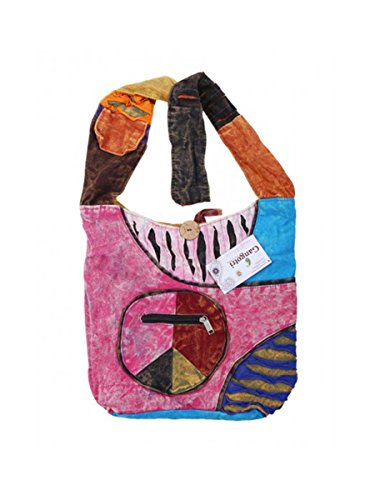 Traditional Bags Pink