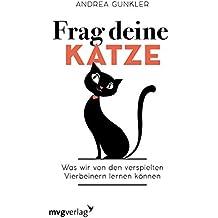 Frag deine Katze: Was wir von den verspielten Vierbeinern lernen können