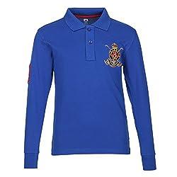 612 League Boys T-Shirt (ILW17I16007F_Royal_11-12 Years)