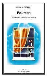 Poemas - Emily Dickinson / Edicion Bilingue: 58 (Letras Universales) by Emily Dickinson (1987-01-01)