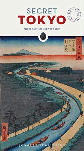 Secret Tokyo [Lingua Inglese]