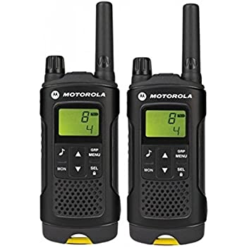 motorola police radios. motorola xt180 2-way pmr446 walkie talkie radio - black (pack of 2) police radios
