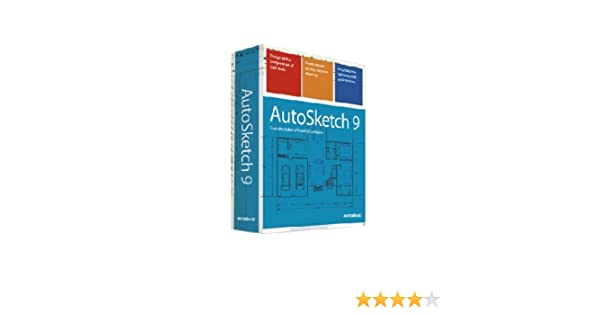 autosketch 9 gratuit