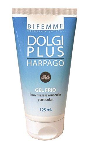 Bifemme Dolgi Plus mit HARPAGOFITO ohne gute Wünsche–125ml