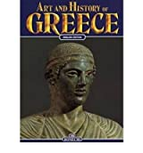 [(Art and History of Greece)] [Author: Mario Iozzi] published on (March, 2001)