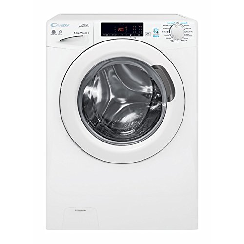 Candy GCSW485T 8+5KG Washer Dryer