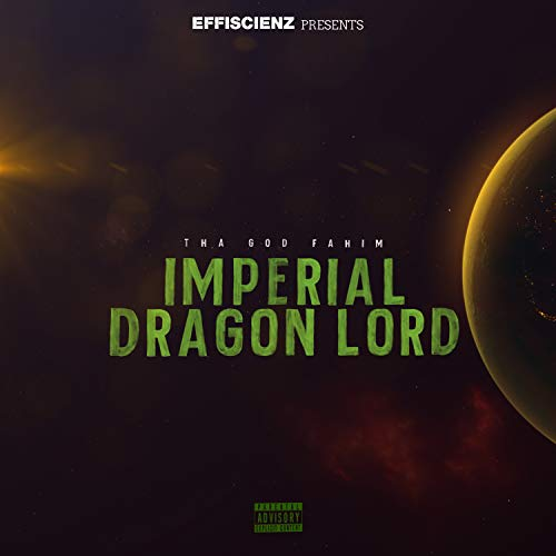 Imperial Dragon Lord (Imperial Dragon)