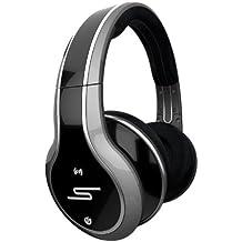 SMS Audio SMSSLV-5L - Auriculares de diadema cerrados