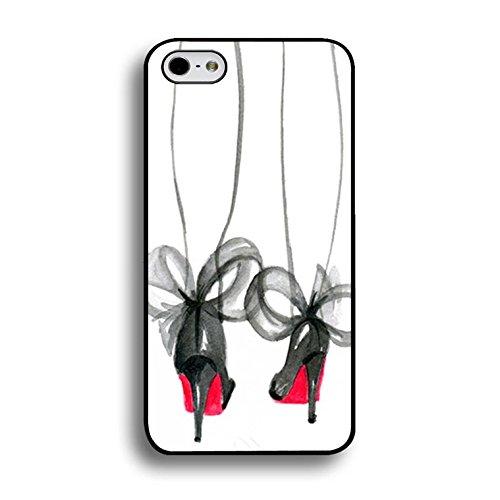 High Heels Iphone 6/6s 4.7 (Inch) Case Fantasy High Heeled Shoes Phone Case Cover for Iphone 6/6s 4.7 (Inch) High Heels Fresh Color226d