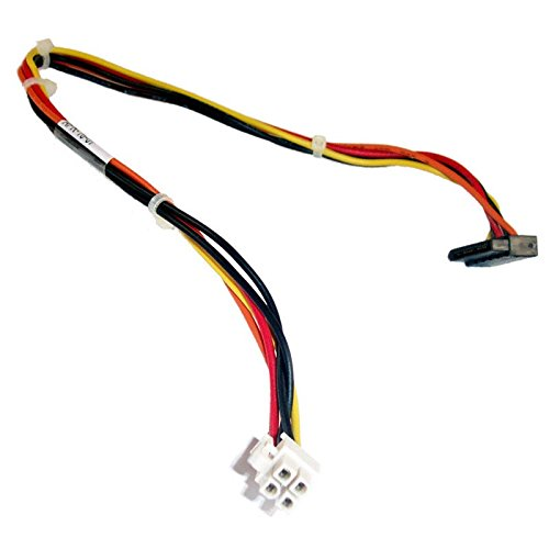 Dell Stromkabel sata 620 820 745 755 760 USFF 0UX136 UX136 4pin optiplex (Dell 755 Netzteil)