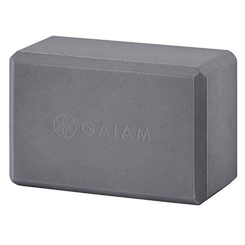 Gaiam Yogablocke Yoga Block - Bloque de yoga, talla única