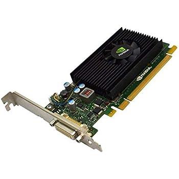 NVIDIA - Tarjeta gráfica HP NVS315 P2018 720625-001 720837-001 1GB ...