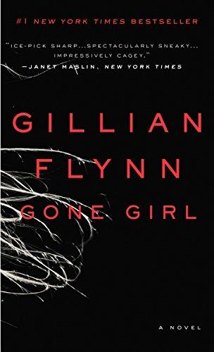 Gone Girl: A Novel (English Edition) - Nice Taste