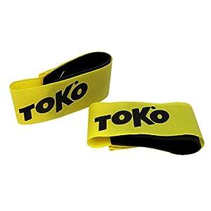 """TOKO Skihalter """"Ski Clip Alpin"""" (Paar)"""