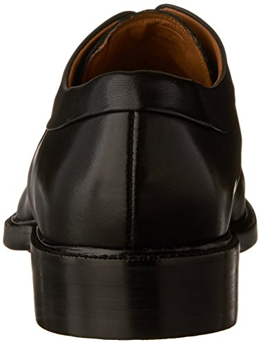 Cole Haan Warren Cap Toe Oxford Black