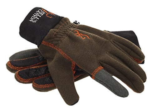 Browning Guantes Hell 's Canyon Verde S, Gruen