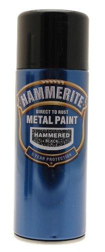 hammerite-5084781-metal-paint-hammered-black-400ml-aerosol