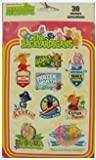 The Backyardigans 30 stickers/autocollants by Kid Squad