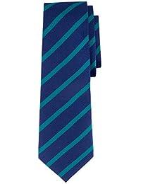 Gocco S74XCOCA602, Corbata para Niños, Azul (Marino), Única