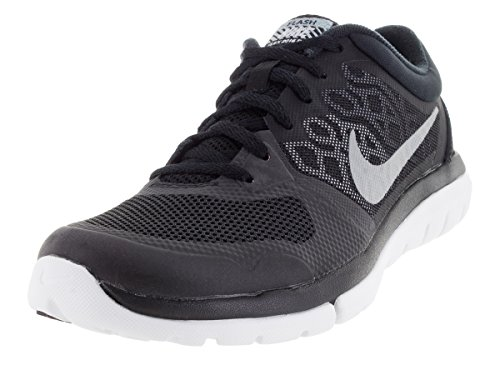 Nike Damen 807178-010 Trail Runnins Sneakers Schwarz
