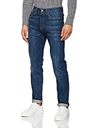 Levi's Herren Jeans 501 Tapered Boyfriend Fit